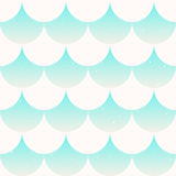 Fish scale japanase seamless pattern vector vector illustration