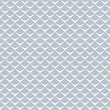 `Fish scale` pattern. Seamless geometric texture. Royalty Free Stock Photography