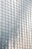 Fish scale texture silver metal shape wall cover chrome reflection background. Fish scale texture silver metal shape wall cover with chrome reflection background Royalty Free Stock Images