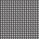 Fish scales seamless texture vector vector illustration