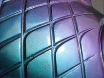 Fish sculpture. Close up stock photo