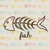 Fish sea food Royalty Free Stock Photography