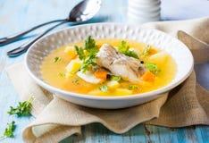 Free Fish Soup Stock Photos - 42247933