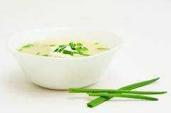 Free Fish Soup. Stock Photos - 4442823