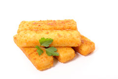 Fish stick Stock Images