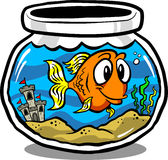 Fish Tank Royalty Free Stock Photo