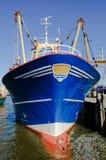Fish trawler Stock Photography