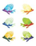Fish2 Photos stock