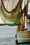 Fishboat Stock Photo