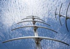 Fishbones Stock Images