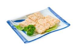 Fishcakes Royalty Free Stock Photo
