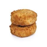 Fishcakes Stock Image