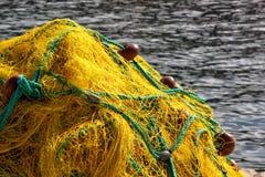 Fishen net Stock Images