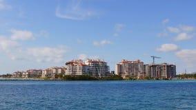 Fisher Island Miami Beach filme