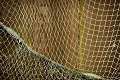 Fisher Net Royalty Free Stock Image