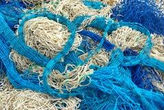 Fisher Net Stock Afbeeldingen