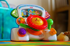 Fisher Price toy Royalty Free Stock Photography