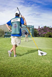 fisher stawiać target1691_1_ Ross ngc2009 Zdjęcia Royalty Free