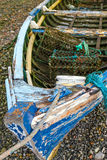 Fisherboat Stock Images