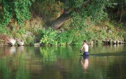 Fisherman Stock Images