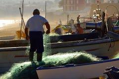 Free Fisherman Royalty Free Stock Image - 5306656