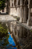 Fisherman bastion, Budapest Stock Images