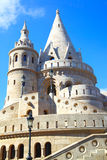 Fisherman Bastion Stock Image