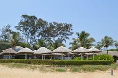 Fisherman Cove. Firsherman Cove Resort , Chennai ECR Stock Photos
