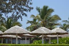 Fisherman Cove. Firsherman Cove Resort , Chennai ECR Royalty Free Stock Photo