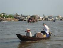 Fisherman Stock Image