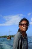 Fisherman Royalty Free Stock Images