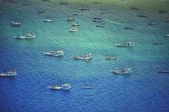 Fisherman& x27; s生活第3部分 免版税库存照片
