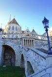 Fisherman's Bastion Budapest Hungary Royalty Free Stock Image