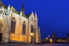 Free Fisherman S Bastion In Budapest, Hungary Stock Photography - 74141102