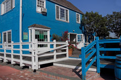 Fisherman's Village Store Royalty Free Stock Images