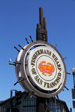 Fisherman's Wharf Royalty Free Stock Photography