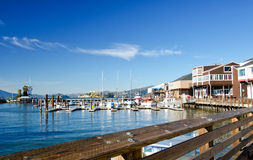 Fisherman's wharf Pier 39, San Fransciso Stock Photos