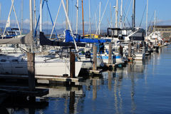 Fisherman's Wharf, San Francisco Stock Photos