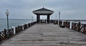 Fisherman's Wharf Royalty Free Stock Photo