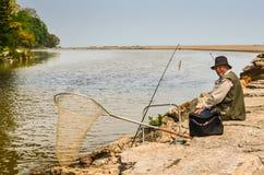 Fisherman - Toronto Canada