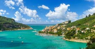 Fisherman town of Portovenere, Liguria, Italy Royalty Free Stock Photo