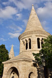 Fisherman's Bastion Tower Stock Images