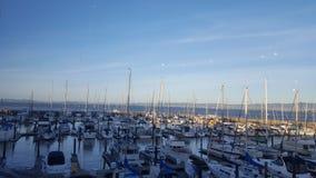 Fisherman& x27;s wharf California Stock Image