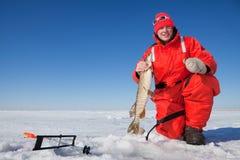 fishermans задвижки Стоковое Изображение