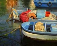 Fishermans Etude Royalty Free Stock Photo