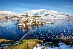 Fishermans Lake Stock Photography