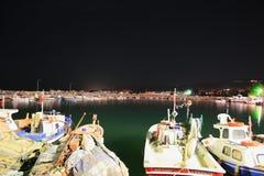 fishermans schronienie Obraz Stock