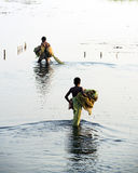 Fishermen Stock Images