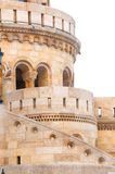 The fishermen bastion in Budapest Royalty Free Stock Photography