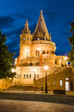 Fishermen Bastion, Budapest, Hungary Royalty Free Stock Photography